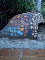 mosaic'ing